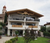 Schlosserhaus, Tisens 11