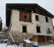 Schlosserhaus, Tisens 2