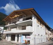 Schlosserhaus, Tisens 6