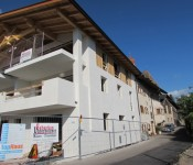 Schlosserhaus, Tisens 7